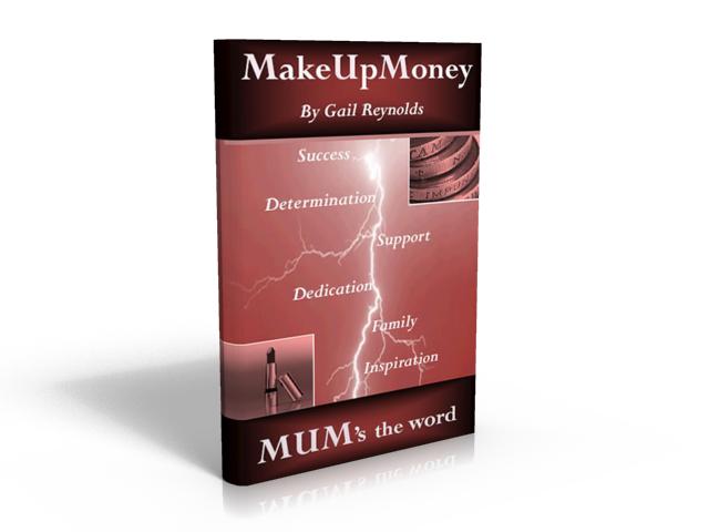 Make Up Money by Gail Reynolds