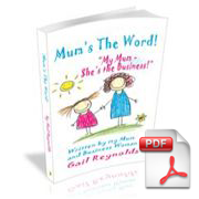 Mums The Word eBook - PDF