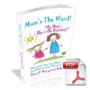Mums The Word eBook - PDF