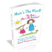 Mums The Word Book - Paperback