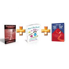 Business Book Bundle - Paperback
