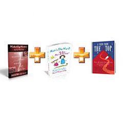 Business Book Bundle - Paperback