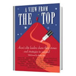 A View From The Top Book - Paperback
