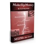 Make Up Money Booklet - Paperback