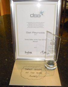 DSA Awards