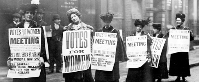Yeovil Womens day