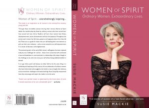 Front cover of women of spirit