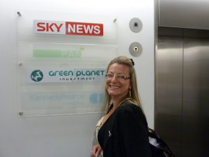 Gail reynolds sky news